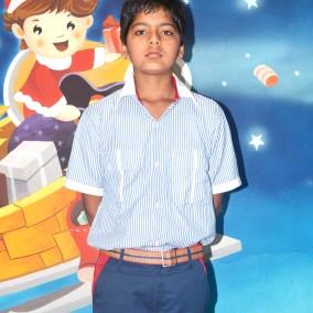 Lakshay Dalwal(25-4-05)7th-A