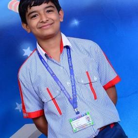 Kartik Rana(18-11-05)